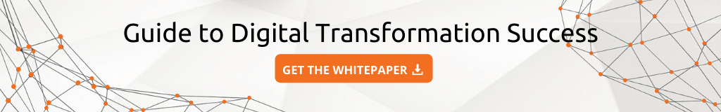 Guide to Digital Transformation Success(Whitepaper)